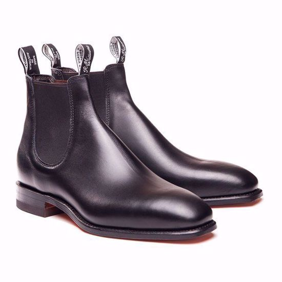 Durack Boot by RM Williams
