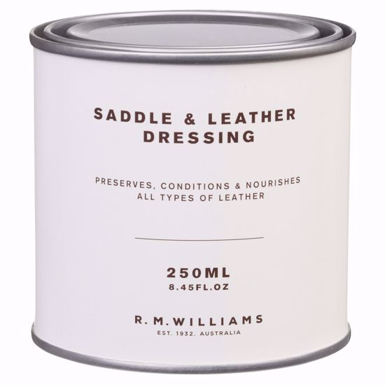 Picture of Saddle Dressing (CC149)
