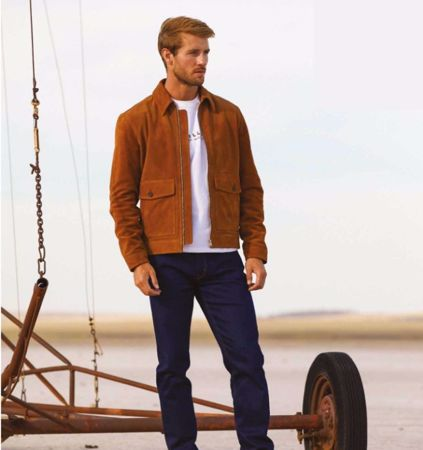 Picture for category R.M.W Mens Jeans