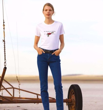 Picture for category R.M.W Womens Jeans