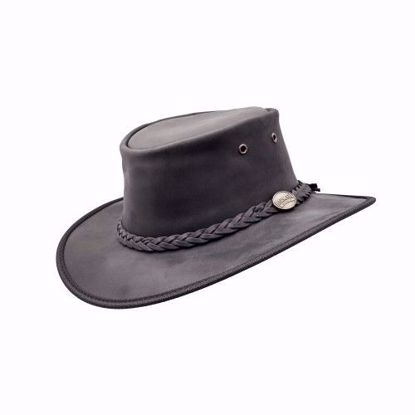 Picture of Barmah Foldaway Bronco 1060 Hat